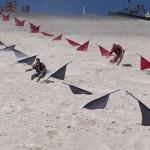Monte-Kaolino-Sand-Snowboarding-Longboard-Dual-Slalom-Contest-2015