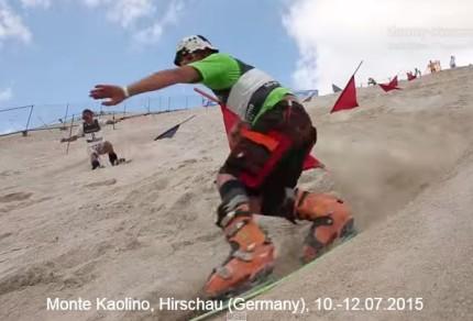Monte-Kaolino-Sandboarding-Longboard-Slalom-2015