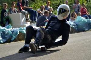 Longboardshop Team Rider